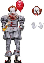 IT The Movie 45466 Action Figure  I Heart Derry Pennywise