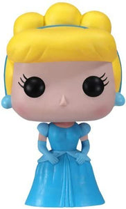Box Damaged - POP! Vinyl Disney Cinderella Action Figure