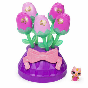 Hatchimals 6054229 - CollEGGtibles, Spring Bouquet with 6 Exclusive CollEGGtibles
