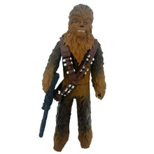 Star Wars Hasbro Figures Pack Bundle Han Solo Darth Chewbacca Luke - New Boxed