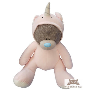 Me To You Extra Large Special Gift Valentines Plush Unicorn Pug Tatty Teddy 24""