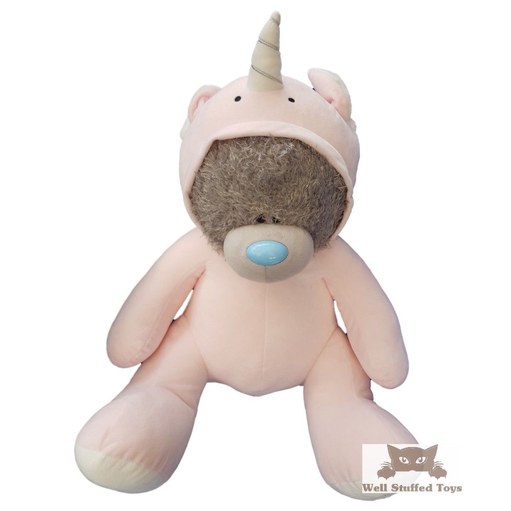Me To You Extra Large Special Gift Valentines Plush Unicorn Pug Tatty Teddy 24