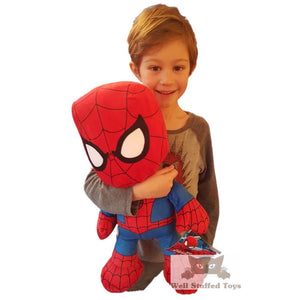 Marvel Spiderman Soft Toy, X-Large