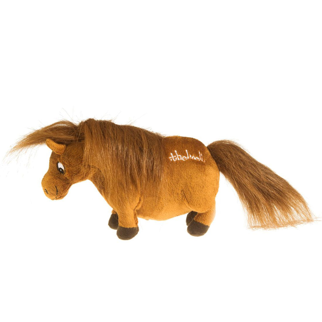 Official Thelwell Pony Plush Toy