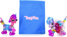 Twisty Petz, Series 3 Blingz, Pony & Zebra Customizable Bracelet Set