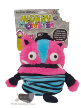"Official Worry Monster 11"" - 3 Styles"
