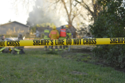 Fatal Fire Scene Investigations Course