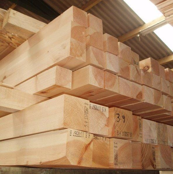 What is PSE Timber?