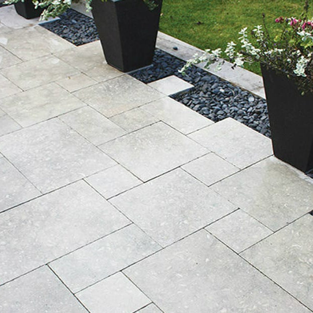 What Is Vitrified Paving?