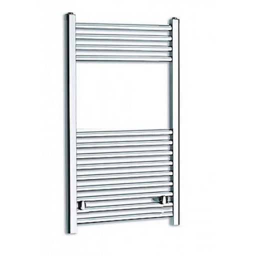 K-Rail 25mm Straight Towel Rail Chrome