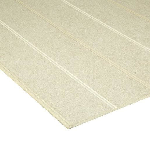 9.0mm MDF Grooved Neatmatch Primed