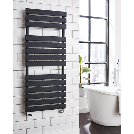 K-Rad Atlantic Designer Towel Rail