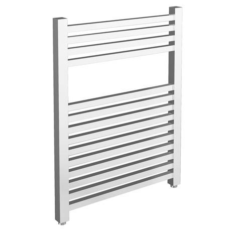 K-Rail 22mm K Square Towel Rail Chrome