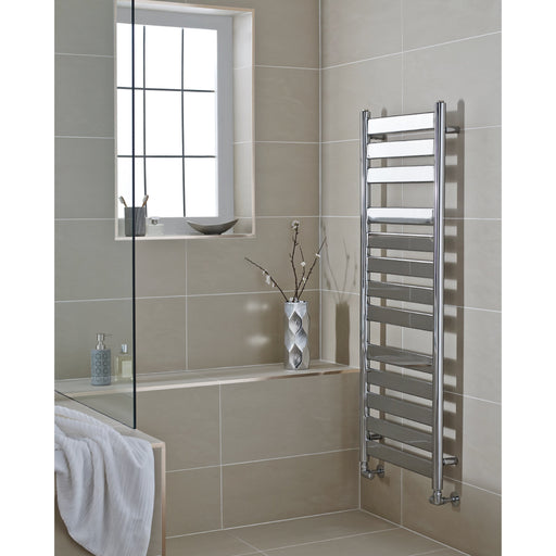 K-Rad Newark Designer Towel Rail