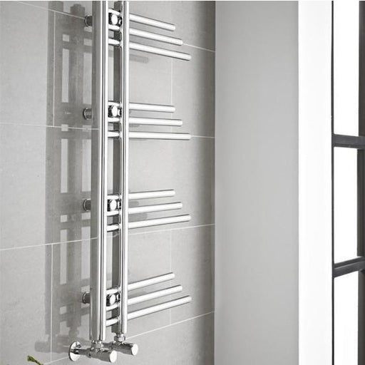 K-Rad New York Designer Towel Rail