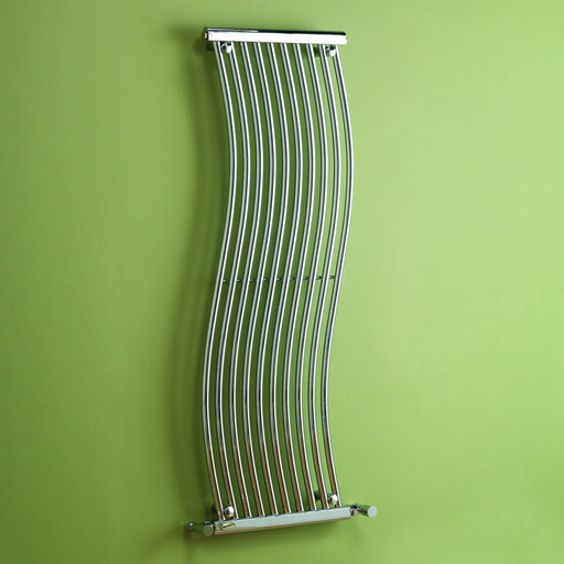 K-Rad Miami Designer Towel Rail