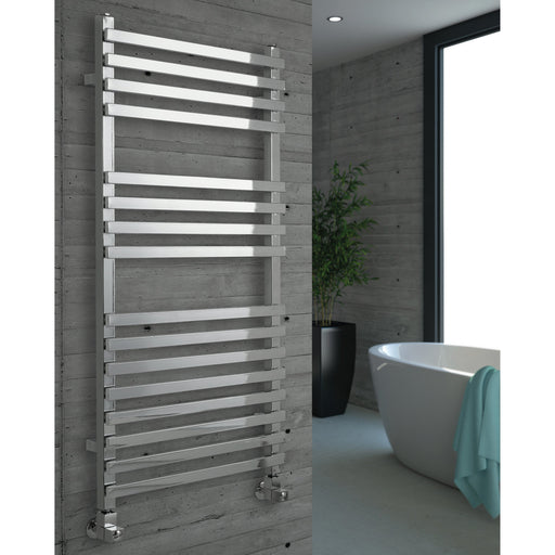 K-Rad Mode Designer Towel Rail