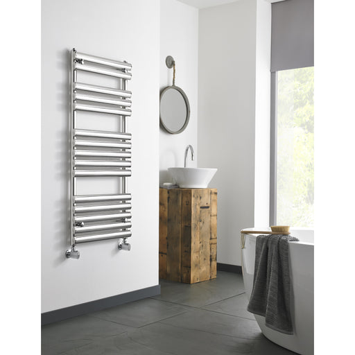 K-Rad Ohio Designer Towel Rail