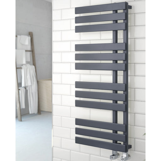 K-Rad Oregon Designer Towel Rail
