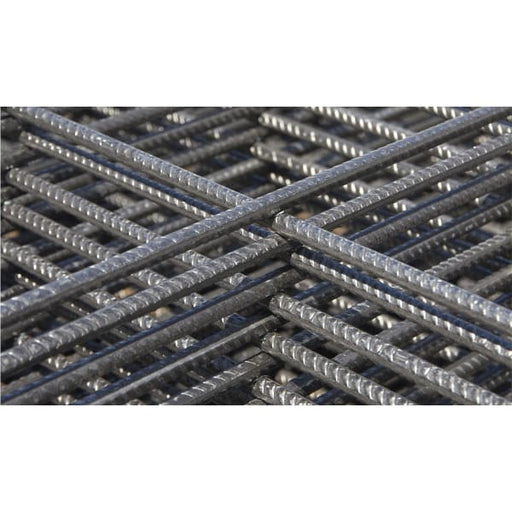 A142 Mesh Concrete Reinforcing Steel Fabric Sheet 2.42 x
