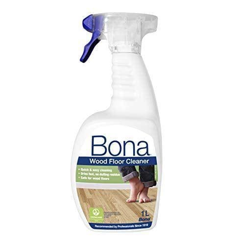 Bona Wood Floor Cleaner Spray-Bona-Armstrong Supplies