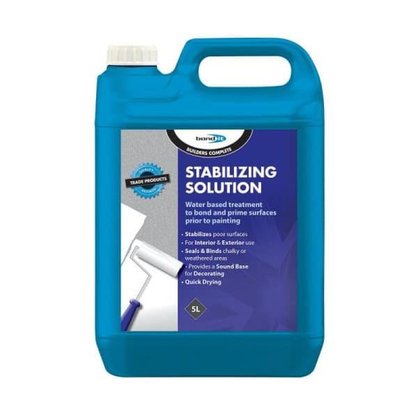 stanlizing solution