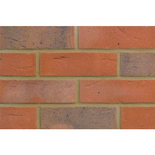 Butterley Facing Brick 65mm Arden Special Reserve Pack of