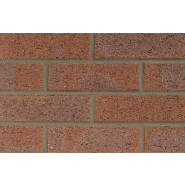 Butterley Facing Brick 65mm Old English Rose Pack of 495 -