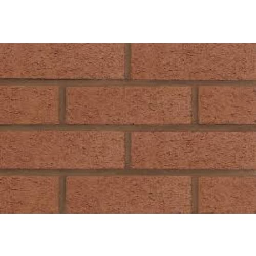 Butterley Facing Brick 65mm Old Trafford Red Pack of 520 -