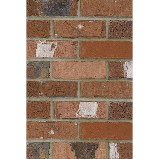 Butterley Facing Brick 65mm Southdown Multi Pack of 452 -