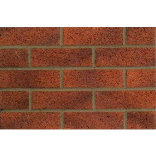 Butterley Facing Brick 65mm Wentworth Mixture Pack of 520 -