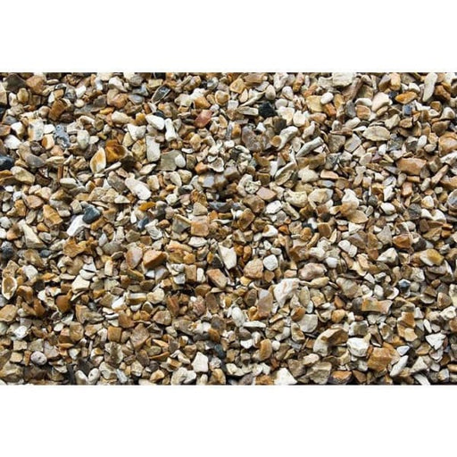 Chard Flint Garden and Driveway Decorative Aggregate Bulk Bag-Armstrong Supplies