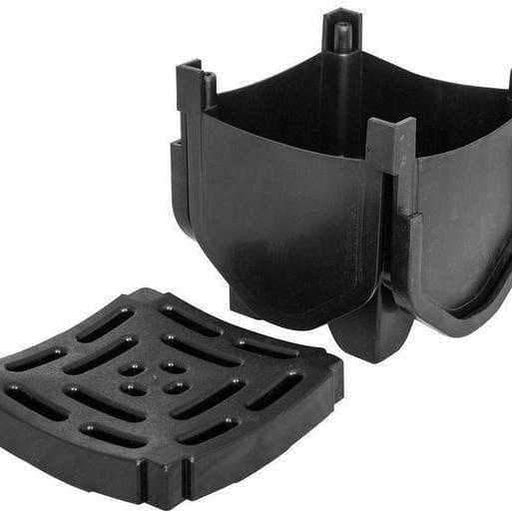 Driveway Garden Gully Rain Water Drainage Channel Drain Block-Armstrong Supplies