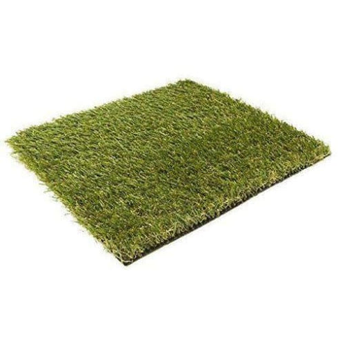 Fame 25mm Artificial Grass Various Sizes (4 Metre x 10 Metre)-Akor Building Products-Armstrong Supplies