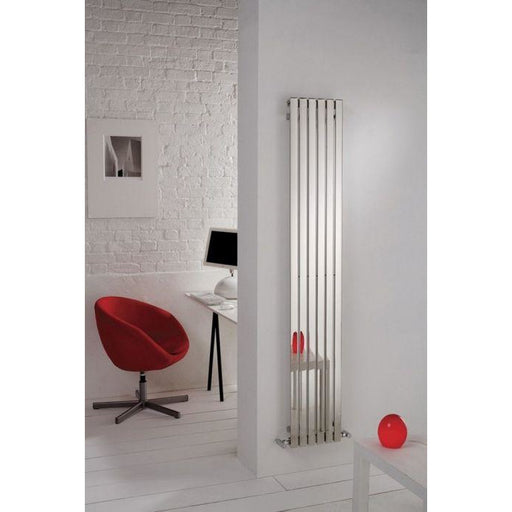 K-Rad Florida Vertical Designer Radiator