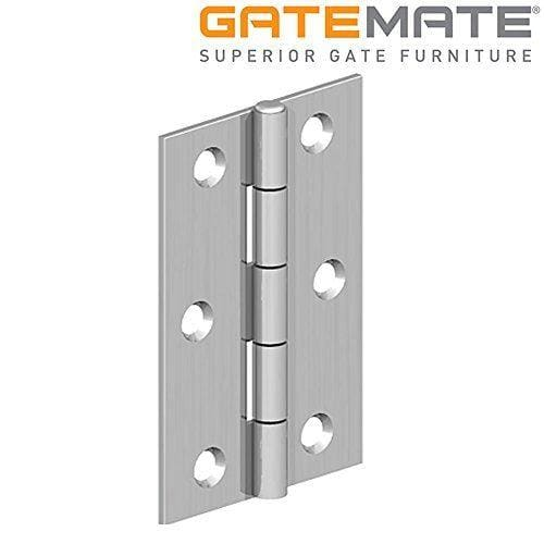 Gatemate Strong Butt Hinge-Gatemate-Armstrong Supplies