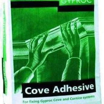Gyproc Cove Adhesive 5kg-Armstrong Supplies