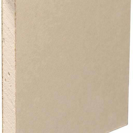 Gyproc Plasterboard 2400 x 1200 x 12.5mm for Walls and Ceilings-Armstrong Supplies