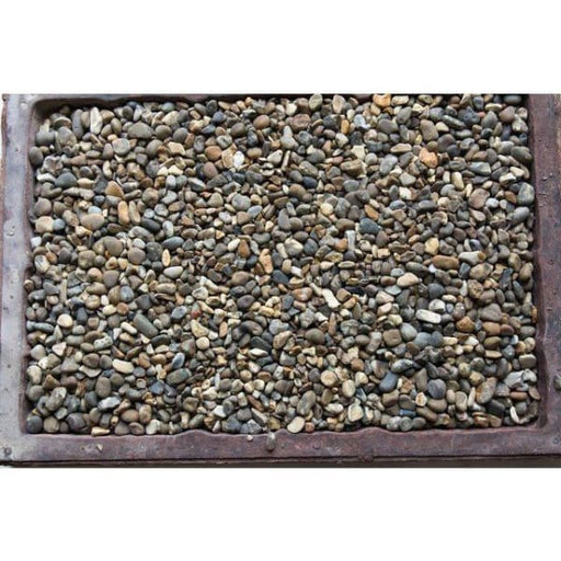 Henham Gravel 20mm Garden and Driveway Decorative Aggregate Bulk Bag-Armstrong Supplies