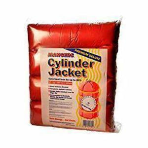 "42""x18"" Hot Water Cylinder Jacket Insulation-Armstrong Supplies"