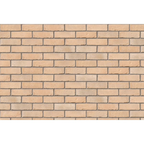 Ibstock Facing Brick 65mm Bradgate Harvest Pack of 430 -