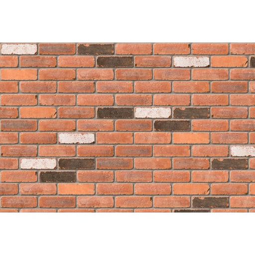 Ibstock Facing Brick 65mm Cheshire Weathered Pack of 500 -