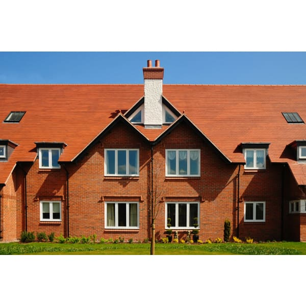 Ibstock Facing Brick 65mm Commercial Red Pack of 392 -