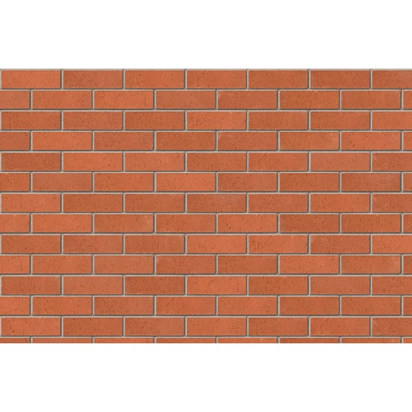 Ibstock Facing Brick 65mm Hollington Blend Pack of 500 -
