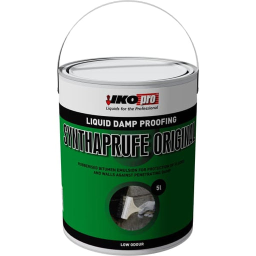 Ikopro Synthaprufe Original 5 Litre-Armstrong Supplies