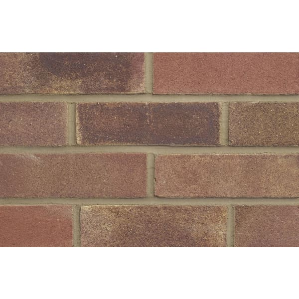 LBC Heather Imperial Facing Brick 73mm Pack of 360-Bricks-London Brick-Armstrong Supplies