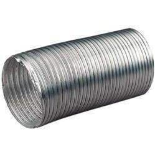 Manrose Aluminium Ducting 1.5m-Armstrong Supplies