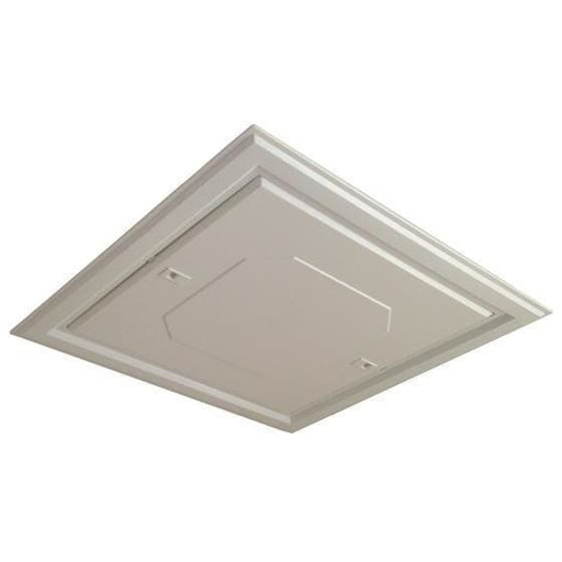 Manthorpe GL260 Loft Hatch 562x562 Plastic Access Hatch-Manthorpe-Armstrong Supplies