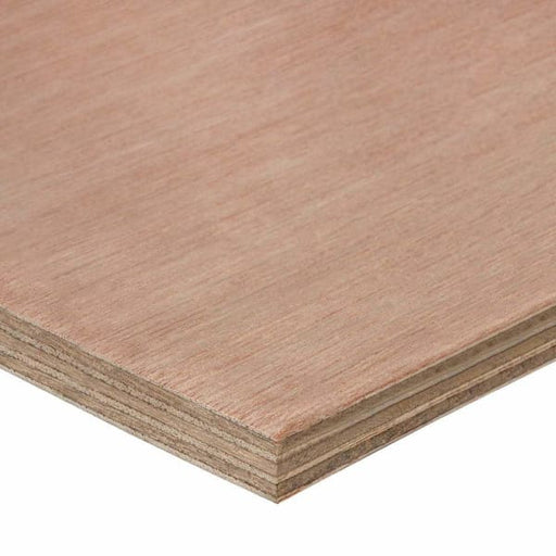 Marine Plywood Far Eastern BS1088 25mm
