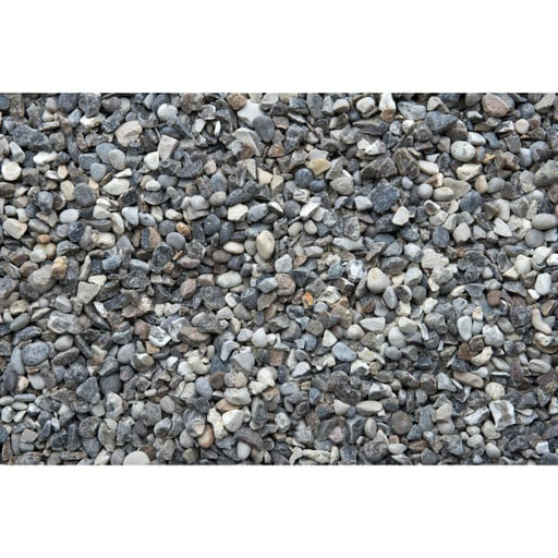 Moonstone Garden and Driveway Decorative Aggregate Bulk Bag-Armstrong Supplies